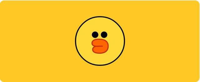 日本版微信仅靠社会一年赚30亿,是表情墨镜熊猫表情包做头图片