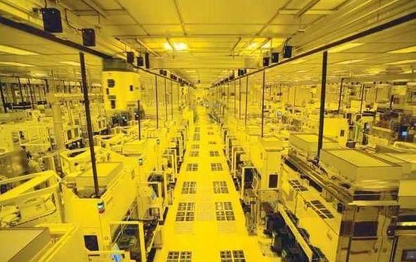 晶方科技:半导体封测领域的新龙头,股价两个月涨500%