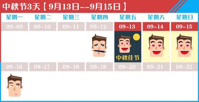 2019中秋节香港恒指期货休市吗?中秋恒指休市安排表 恒指期货 第1张