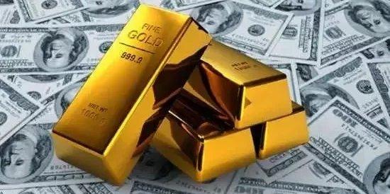 远大国际期货黄金投资的正确姿势:纸黄金|黄金ET|黄金基金|实物黄金|黄金T+D|黄金期货 黄金直播室 第1张
