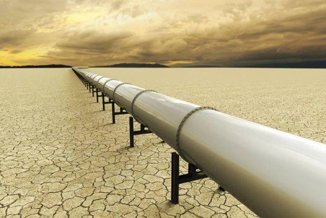eia天然气操作策略:开放政策将大大活跃天然气市场 EIA数据预测 第1张