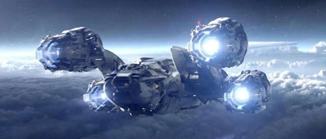 2019最新科幻电影排行榜_世界十大科幻电影排名2019 最佳科幻电影排行榜