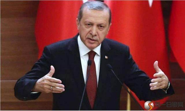 限制外国钢铁进口!刚刚,土耳其突然宣布!剑指特朗普的钢铝税!