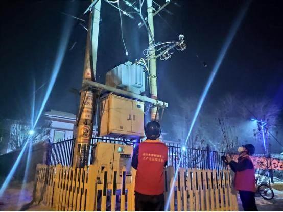 国网新疆电力出台惠企政策 推出十项举措保障电力供应
