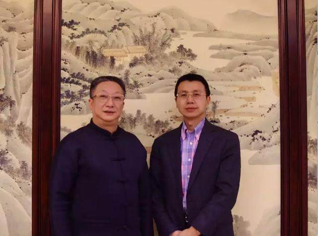 金科股份董事长蒋思海当选重庆上市公司协会会长
