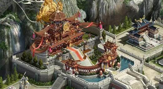 复盘《乱世王者》两年登顶路,完美协作、精品运营、玩家共创