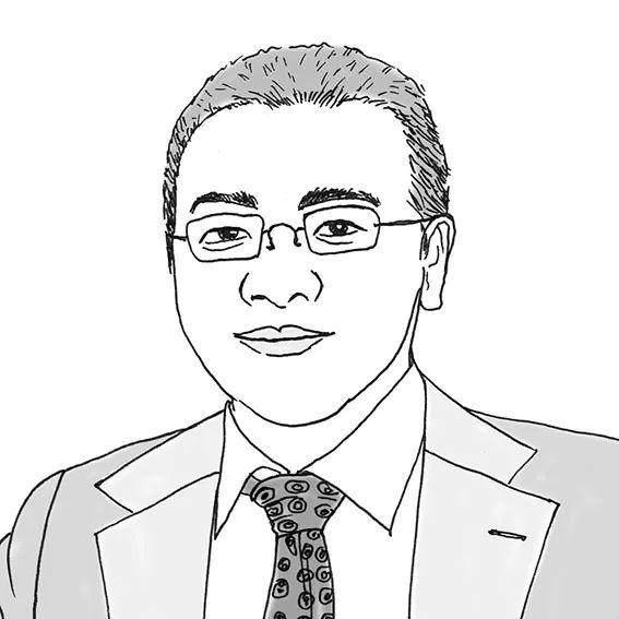 中泰资管天团 | 写了《周期》的霍华德马克思,为什么没提出应对周期的定量方案