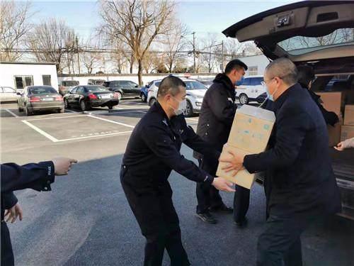 北京济元紫能:抗疫大军中的环保企业在行动
